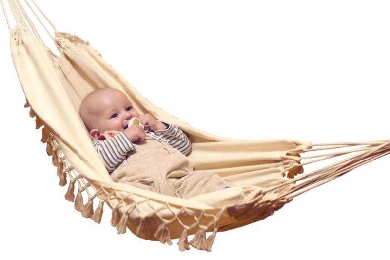 Babyhængekøje