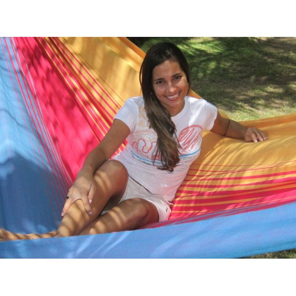 Enjoy Hængekøje i Sommer farver