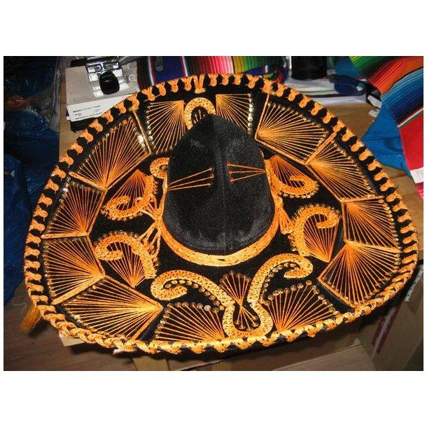 Sombrero GULD