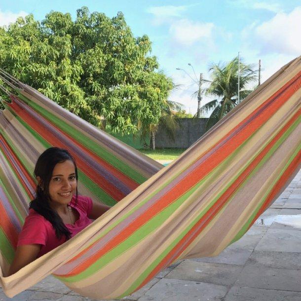 RIO dobbelt Hængekøje