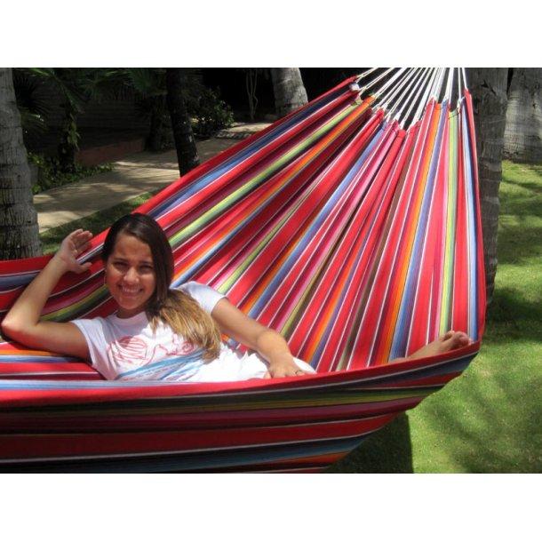 Formosa Stof-hængekøje til børns leg og hygge