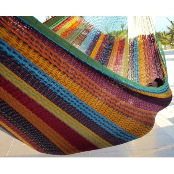 Fair Trade hængekøje som gaveide