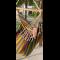 Hængekøjestol i naturens farver. Forest Green Hængestol