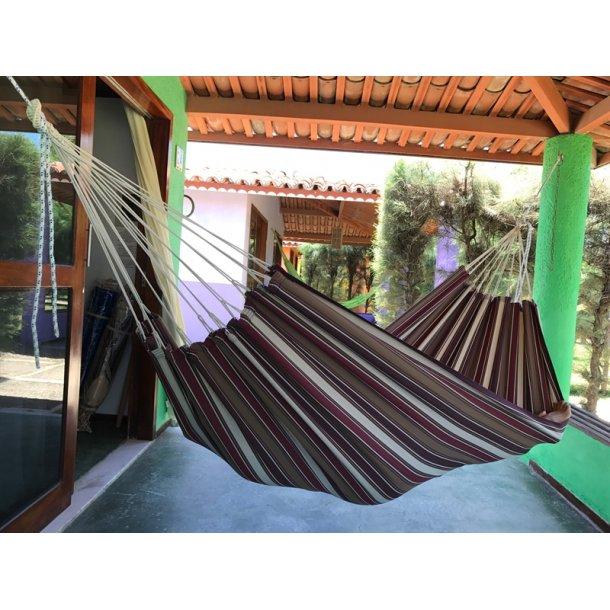 Mocca Outdoor Hængekøje - Maravilha PRO