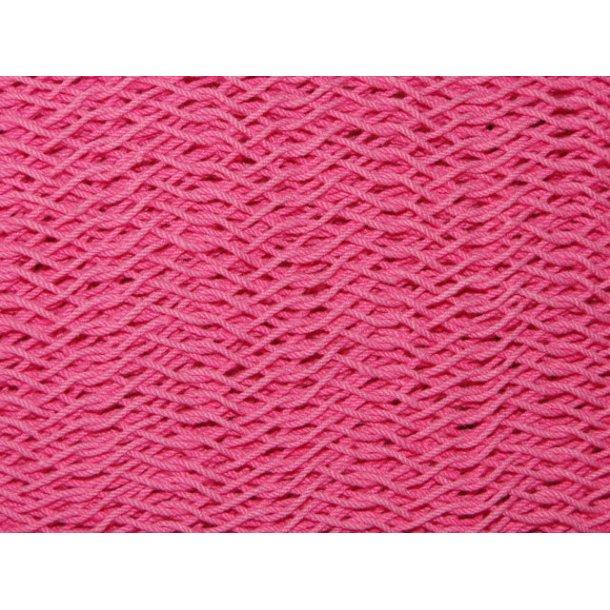 Pink mexicansk hængekøje i net