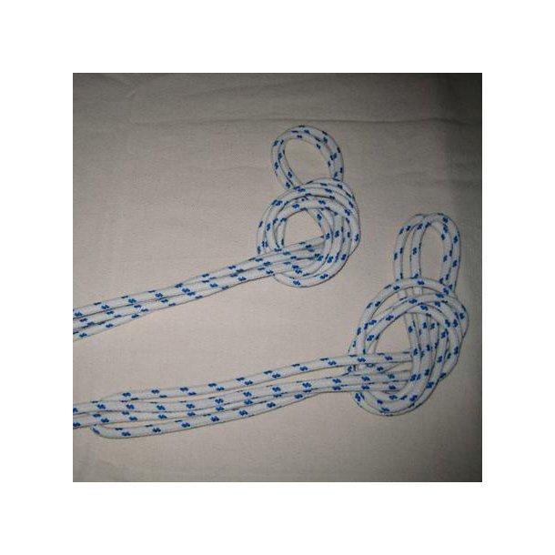 Reb 2 x 3 meter velegnet til hængekøje opsætning
