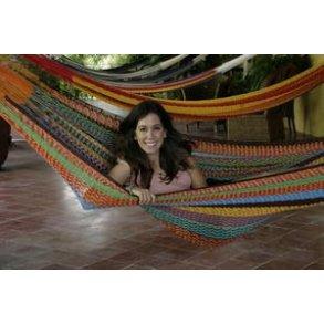 Hængekøjer fra Mexico - en lille bid lykke